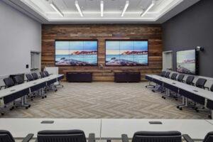 Conference Room & Boardroom AV Design
