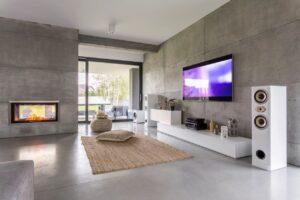 Whole House Audio & Video